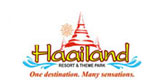 virtual tour Haailand Amusement Park